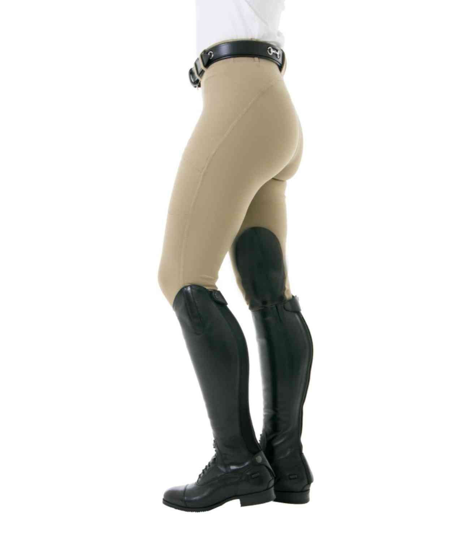 Women's Horse Riding Pants-equestrian Tight