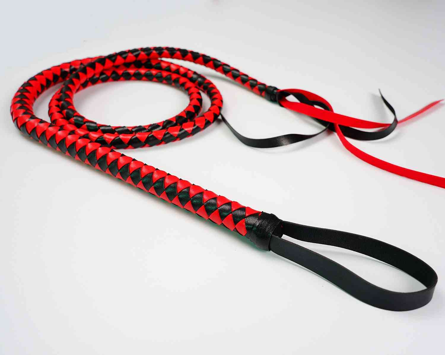 Leather Whip Horse Racing Whip Chicot Queen Party Riding Crops Entertainment Ride