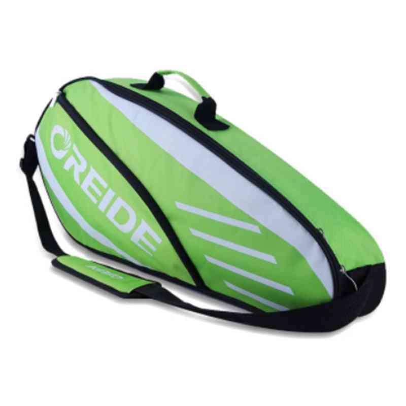Waterproof Lightweight And Portable Badminton Racket Bag