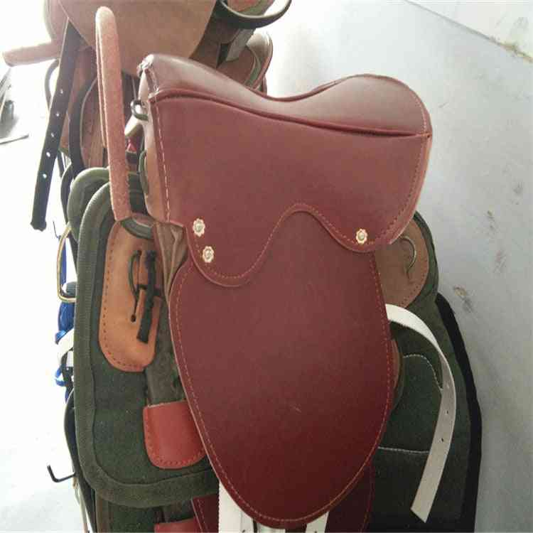 Horse Riding Pad For Show Jumping Performance Equipment