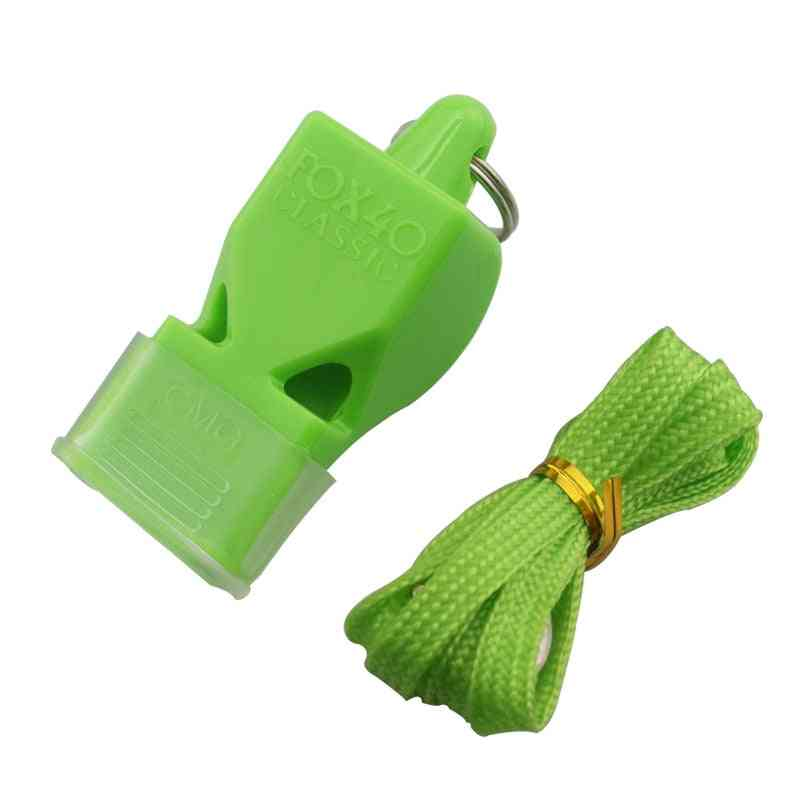 Sports Classic Referee Whistle