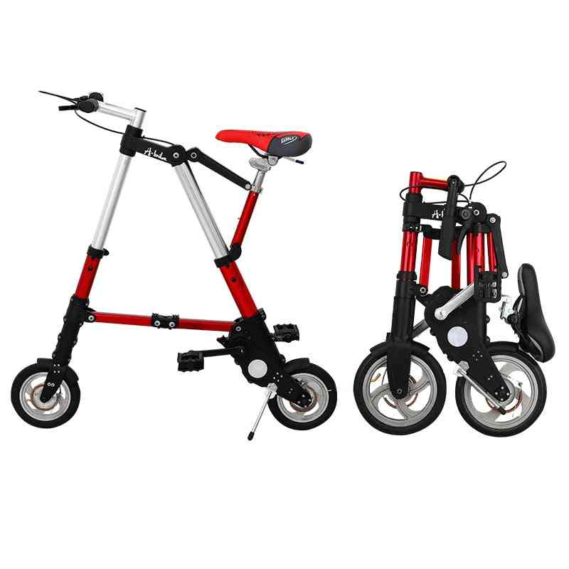 Ultra Light, Mini Folding Bicycle