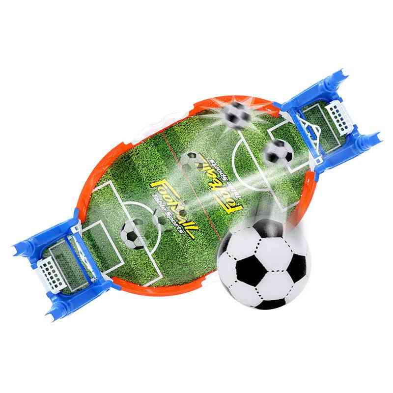 Mini Table-top, Football Shoot Game Board, Match Kit