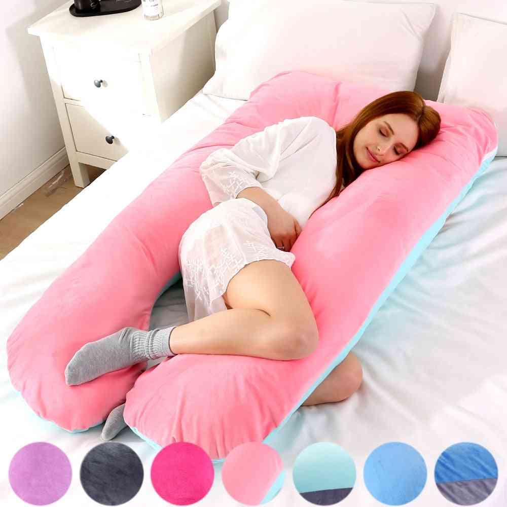 U-type Lumbar , Multi-function Pillow And Cover