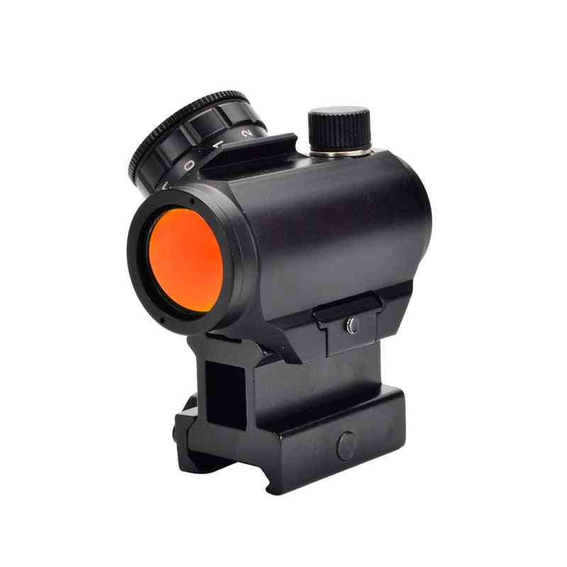 Air Micro Holographic Red Dot Spotting Scope