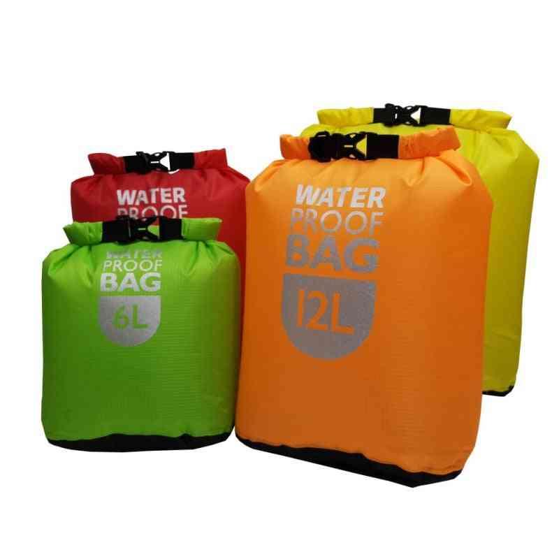 Waterproof Dry Bag Pack