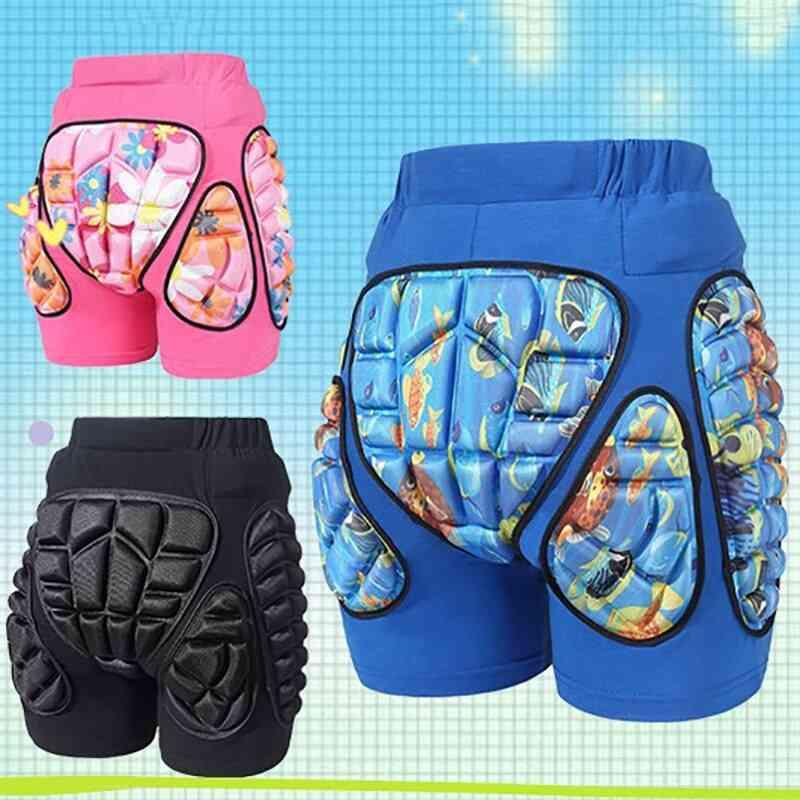 Hip Protector Padded Shorts, Guard Gear Pants