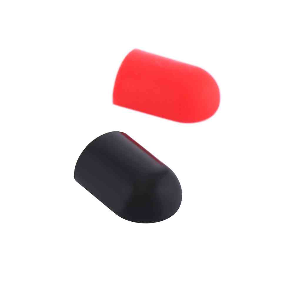Silicone Scooter Footrest Sleeve Millet Accessories