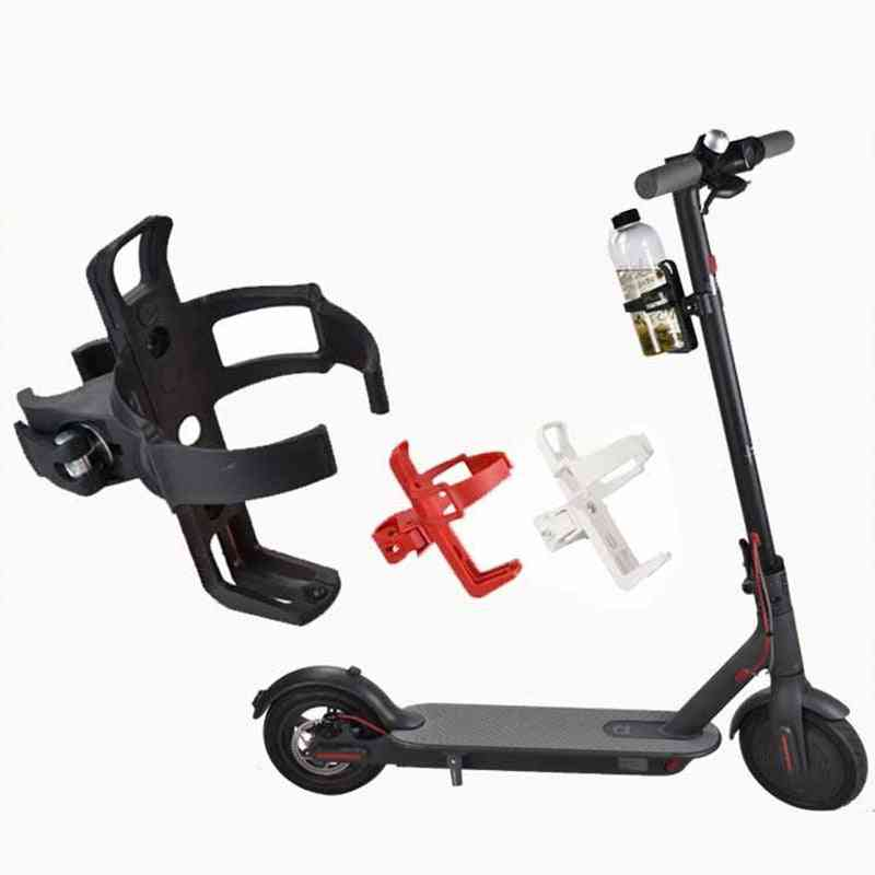 Portable Water Cup Bracket For Pro Electric Scooter