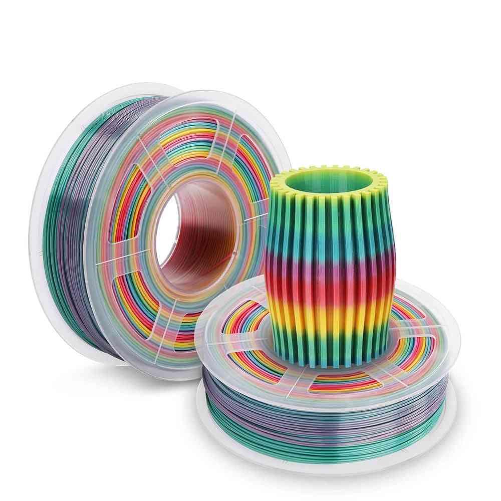 Rainbow Filament 3d Printer