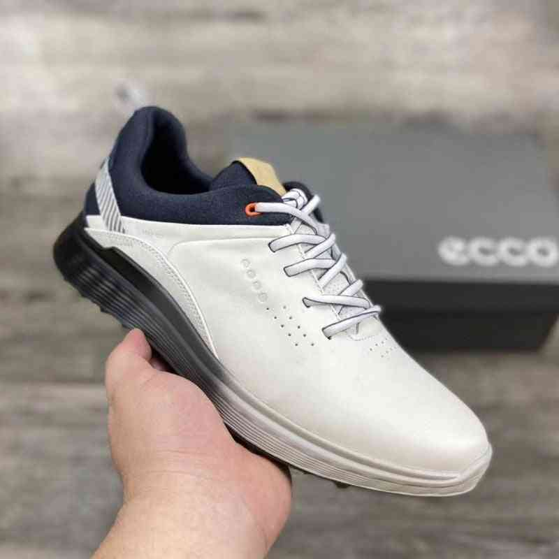 Men's Leather Sports Shoes