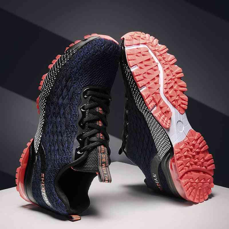 Men's Professional Golf Spikeless Sneakers