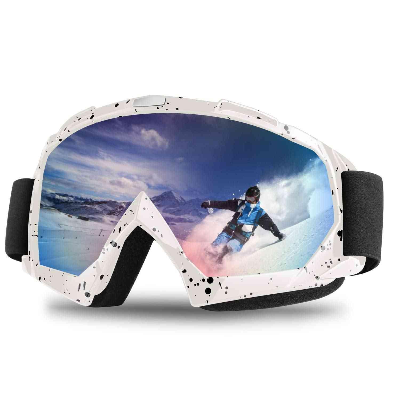 Double Layers Ski Goggles/women