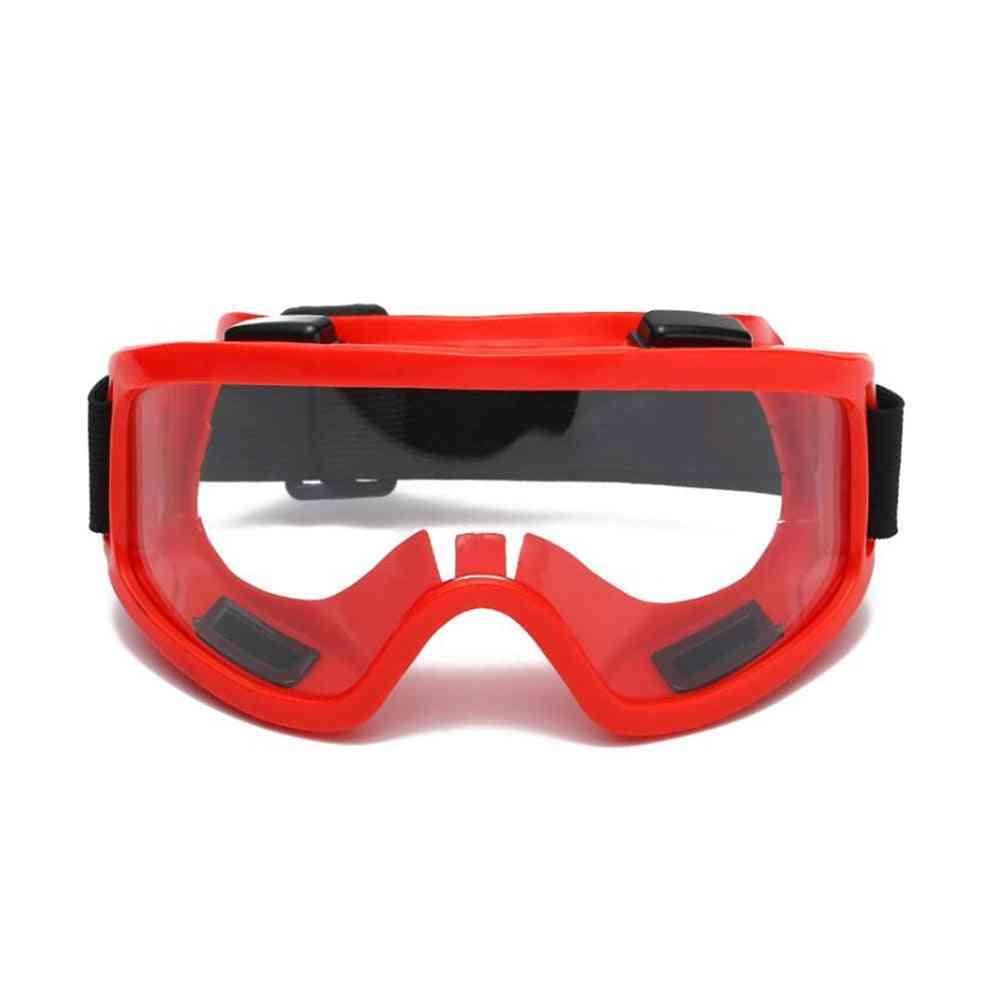 Windproof, Anti-shock Tactical Safety Goggles