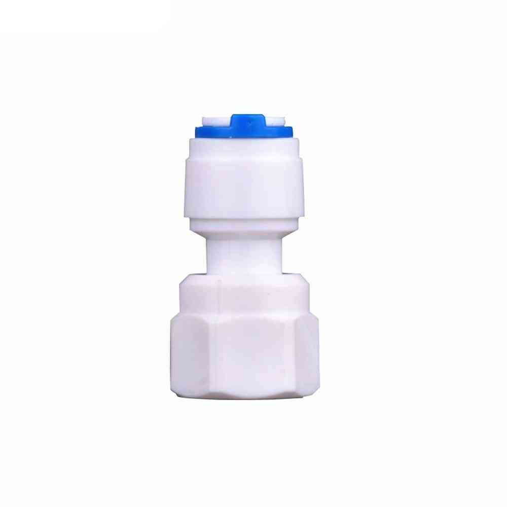 Ro Water System Fitting-plastic Quick Connectors
