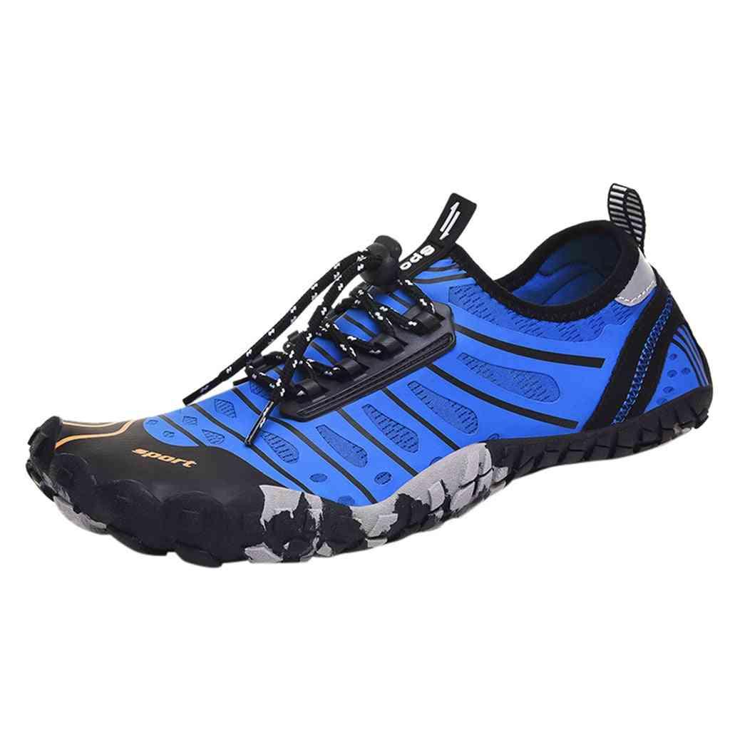 Quick-dry, Lace-up Sports Aqua Shoes/women