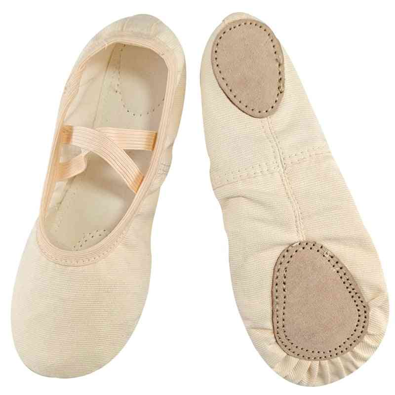 Yoga Ballet Dance Shoes For