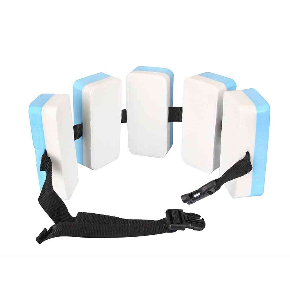 Adjustable Foam Flotation Belt