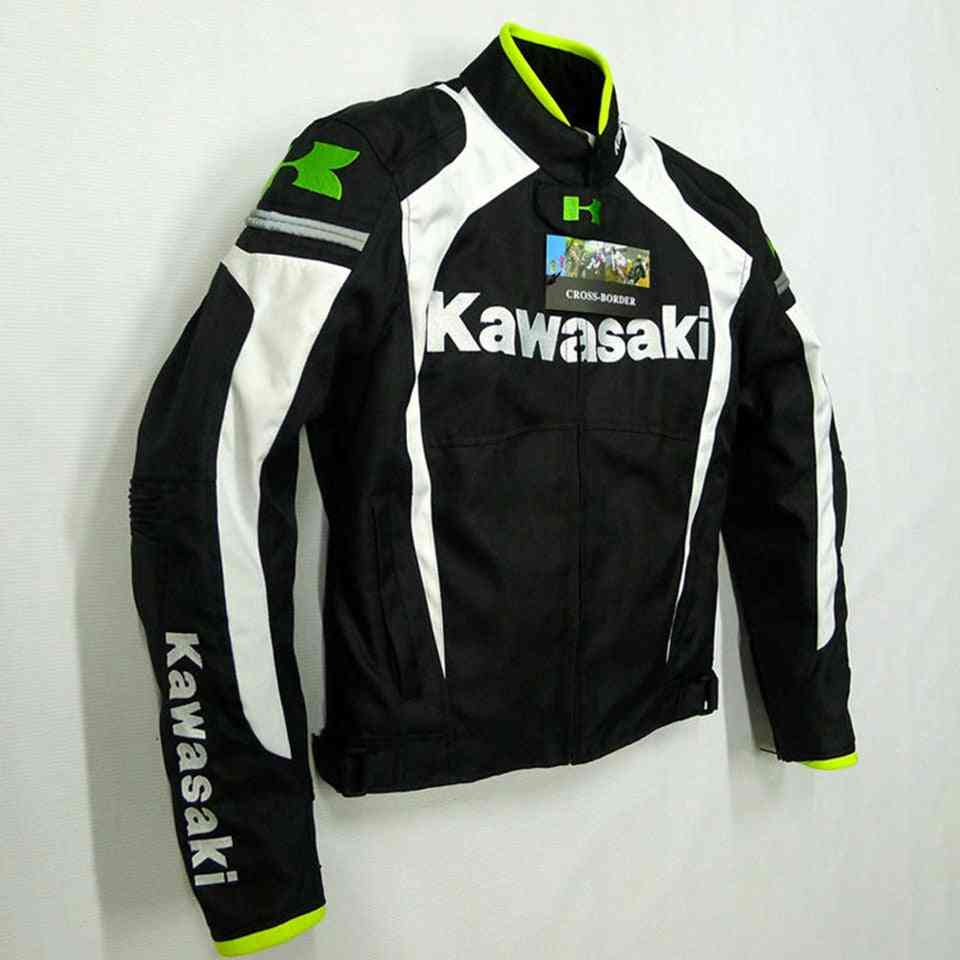 Waterproof Cross-country Jacket, Soft  Coat Sport Motorcycle Rider Clothes