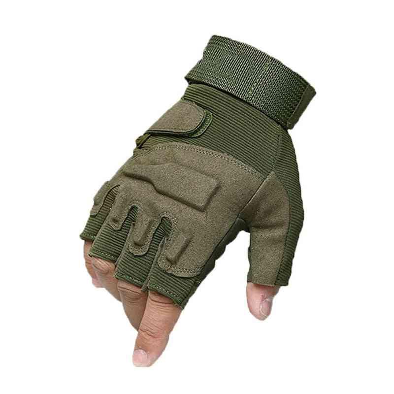 Half/full Finger Outdoor Sports Gloves