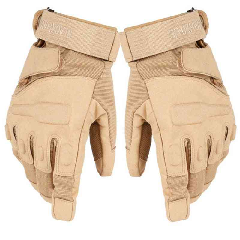 Outdoor Full/half Finger Sports Gloves-anti-skid Protection