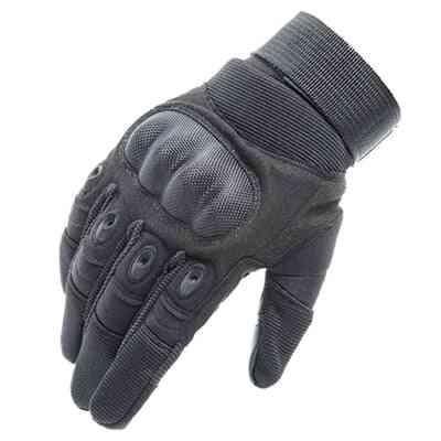 Knuckles Hunting Gloves
