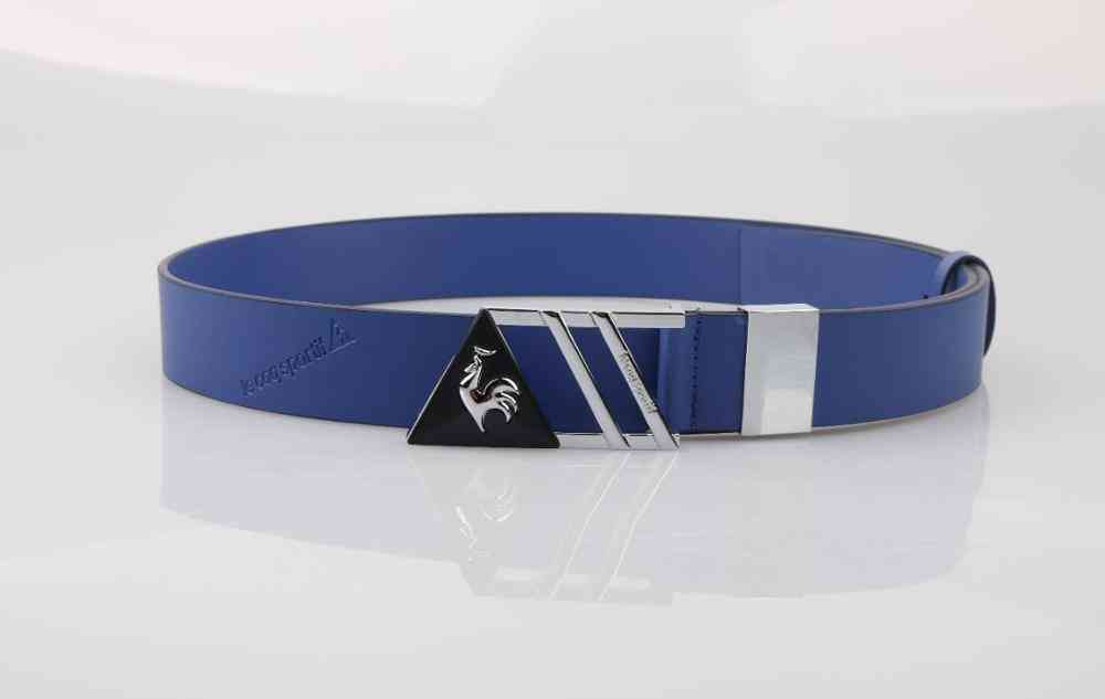 Men's Cut To Fit Canvas Golf Belt With Buckle