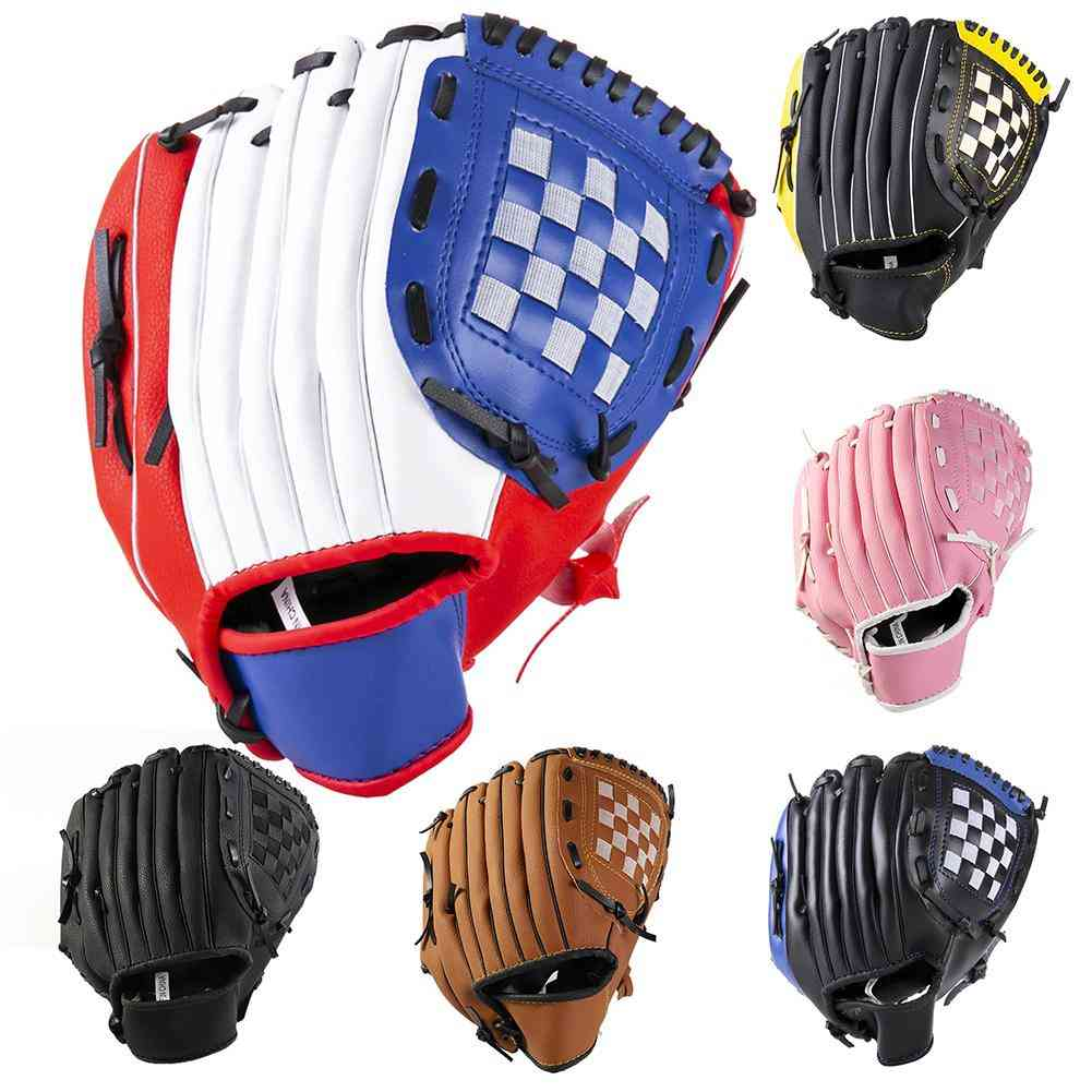 Baseball Training Gloves For Adult Man/woman