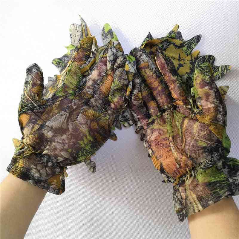 Lightweight And Breathable Gloves For Hunting