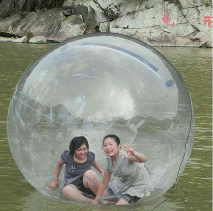 2.0m Dia, Inflatable Water Walking Giant Ball