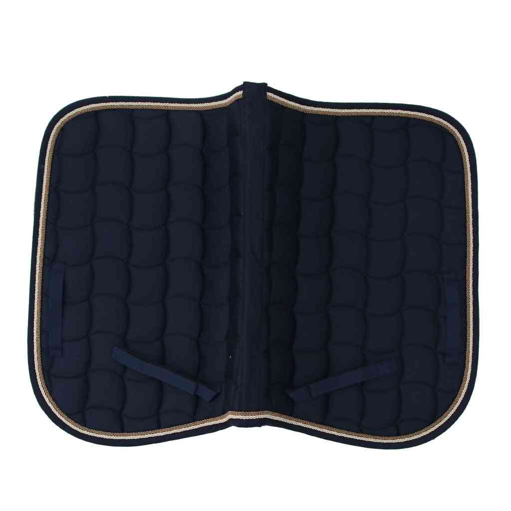Western Horse Riding Shock Absorbingsaddle Pads