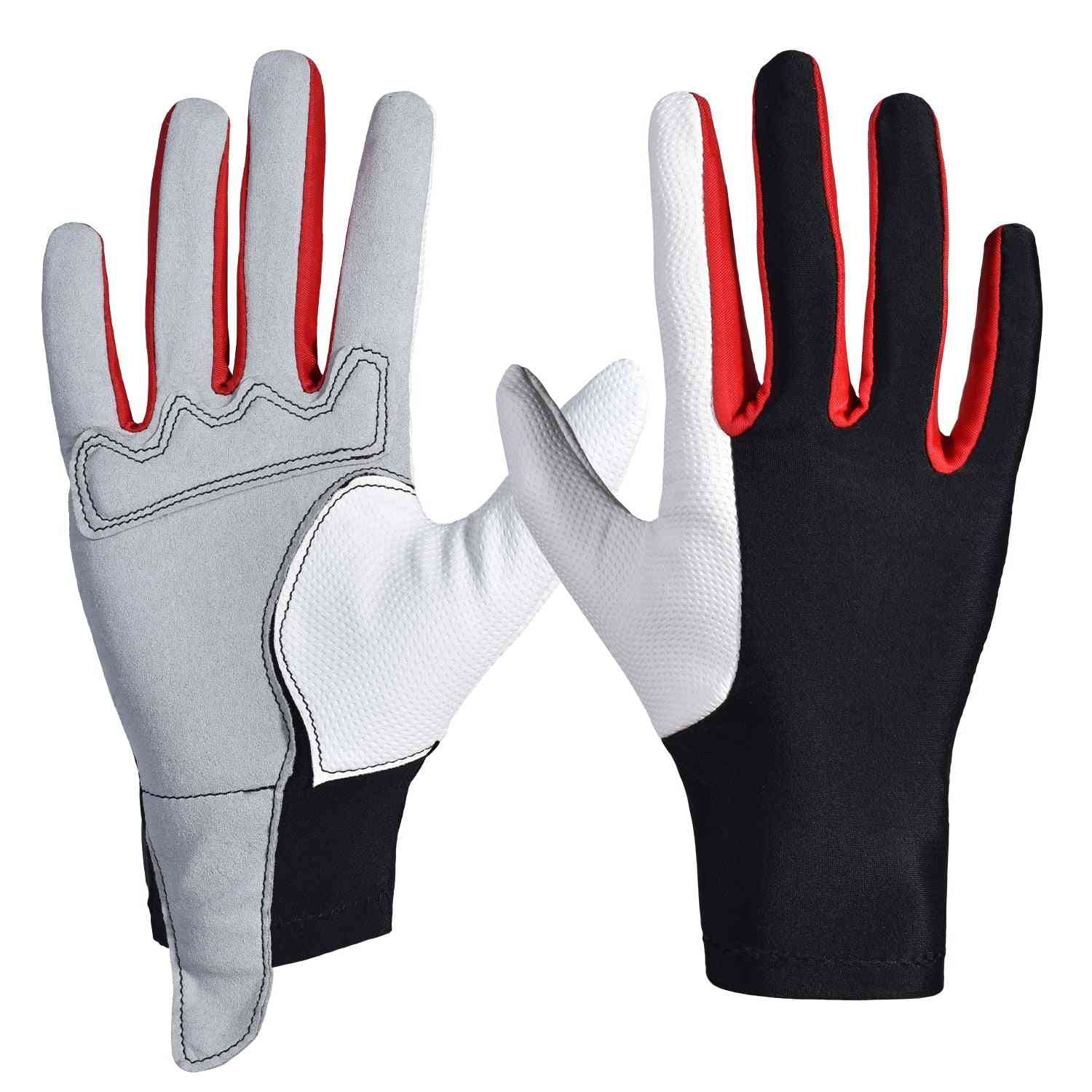 Professional Horse Riding Equestrian Gloves