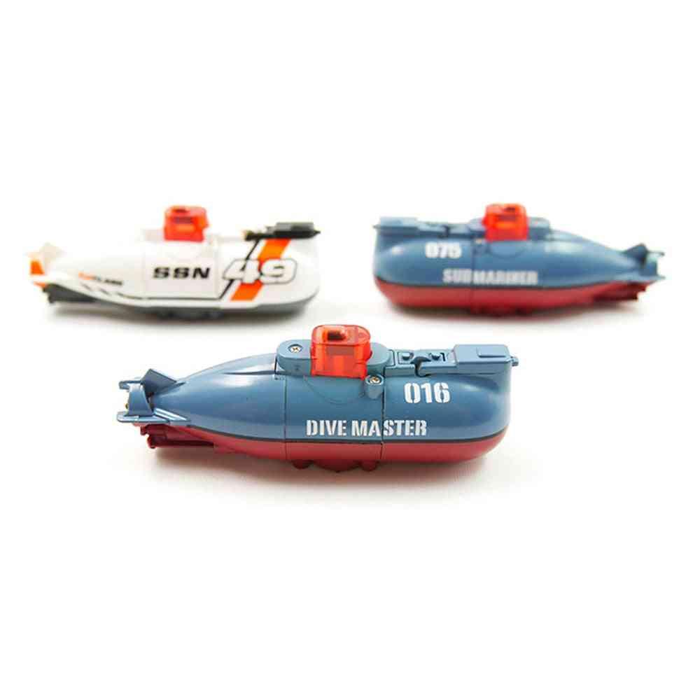 Remote Control Mini Submarine