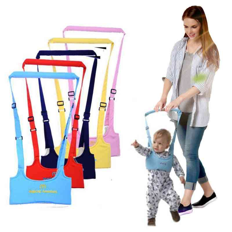 Protable Baby Harness-walking Training Aid