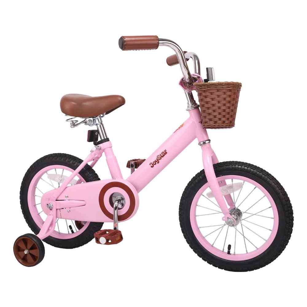 Stitch Bike Forest Princess Bicycles, Foot Break Bike,