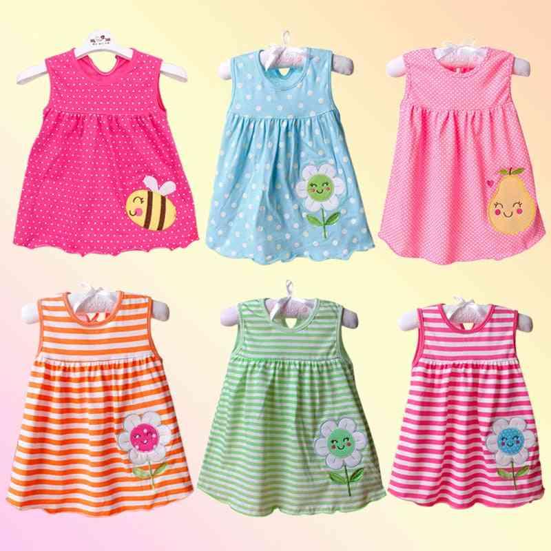 Summer Baby Fashion Infantile Dresses