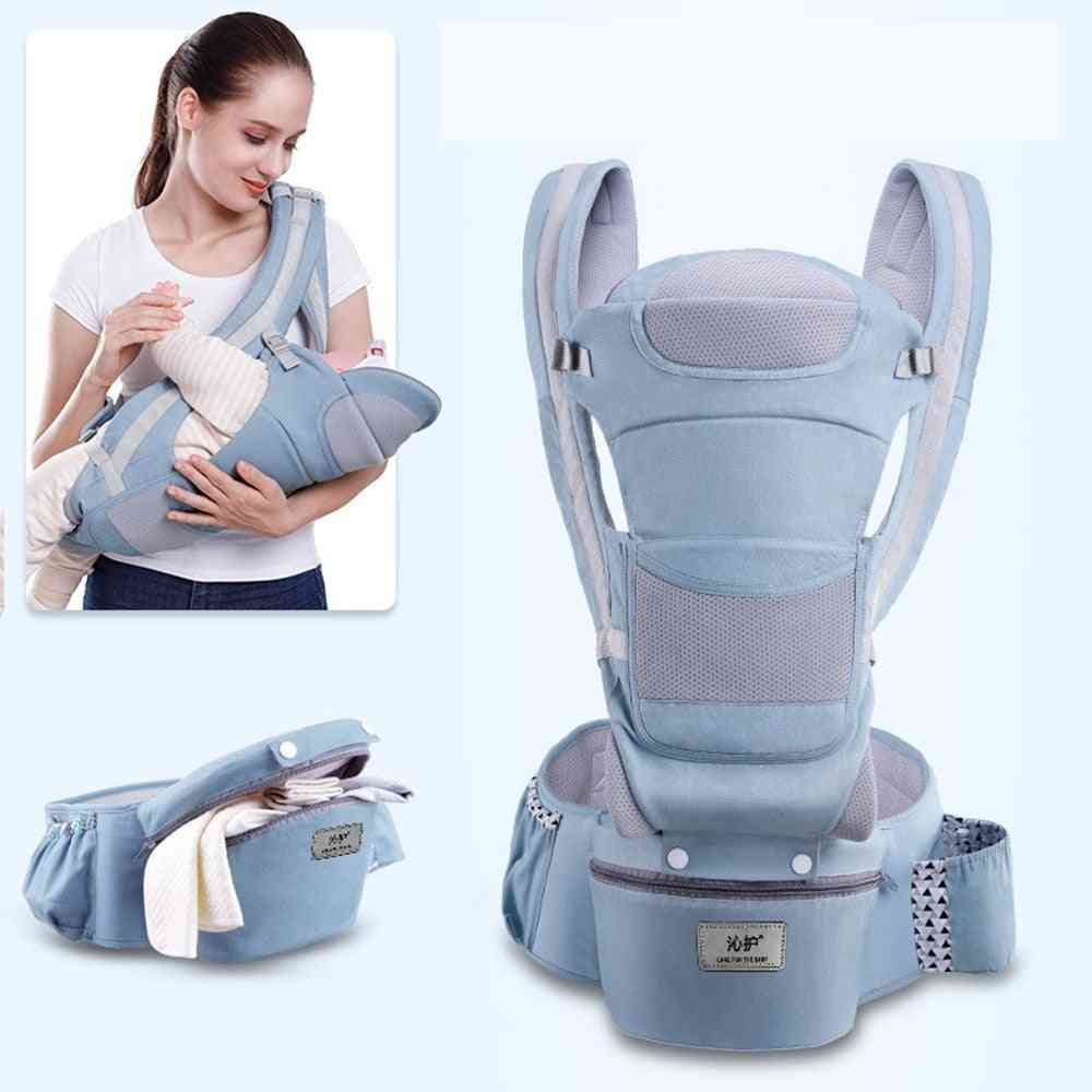 Portabebe Baby Carrier Ergonomic Infant Kangaroo