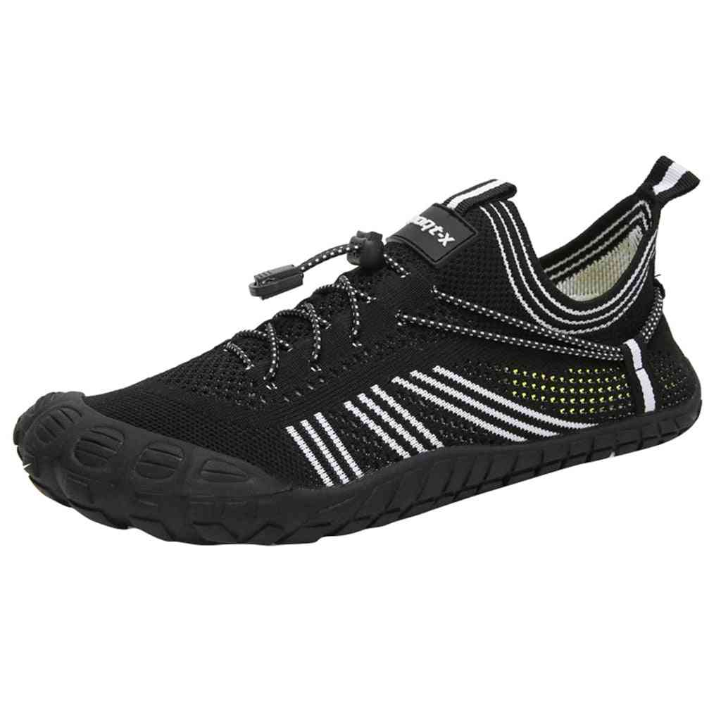 Ultra Light Non-slip Water Sports Shoes, Man Hiking Beach Swimming Barefoot