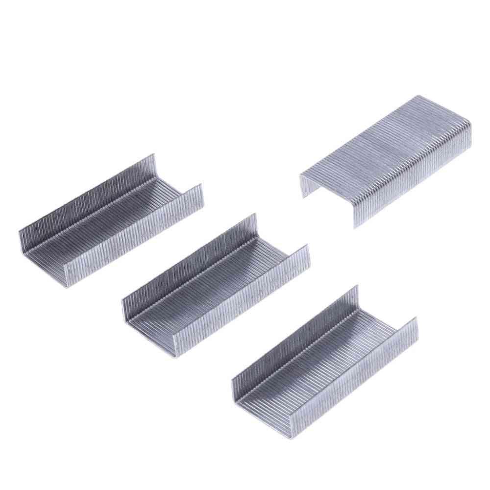 24/6 Metal Staples For Stapler, Office School Supplies Stationery