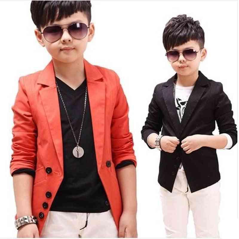 Children Suits Jacket, Blazer Set