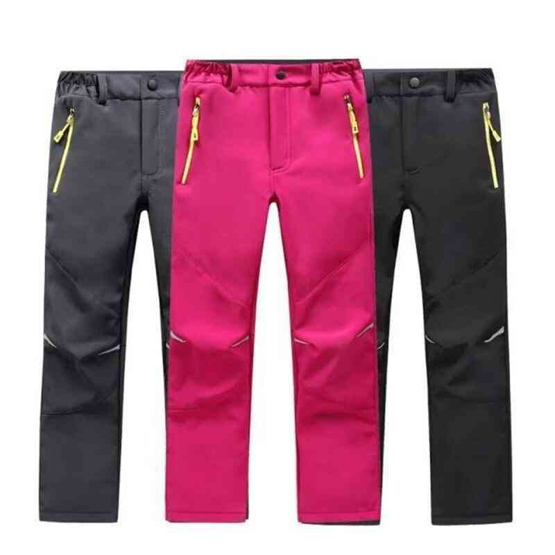 Windproof & Waterproof Sport Pants, Leggings Trousers