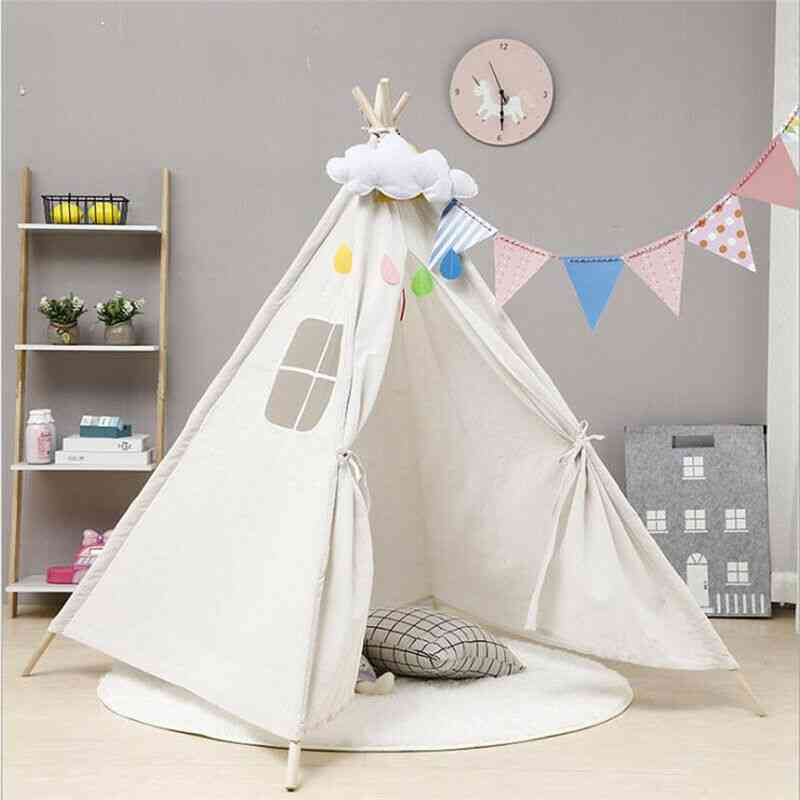 Portable Playhouse Sleeping Dome, Teepee Tent Play House