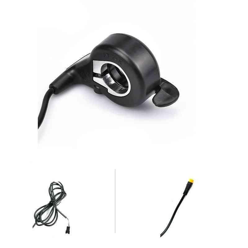 24-72v E-bike Universal Accelerator