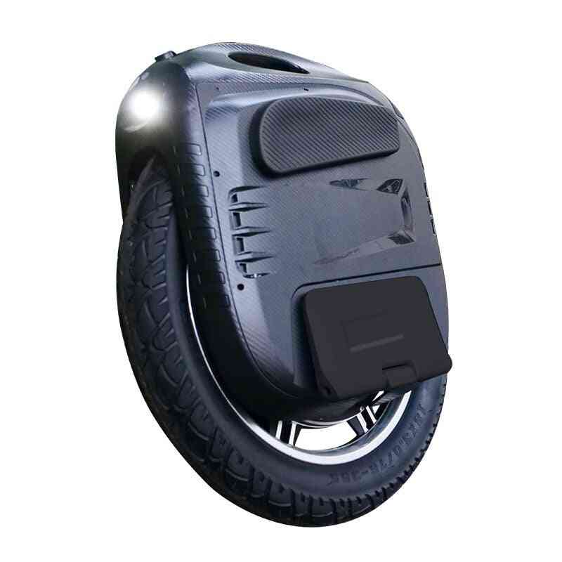 Electric Unicycle Self-balancing Scooter, One Wheel High Power