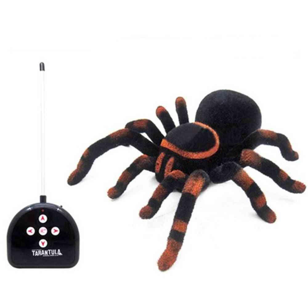 Remote Control Simulation Tarantula
