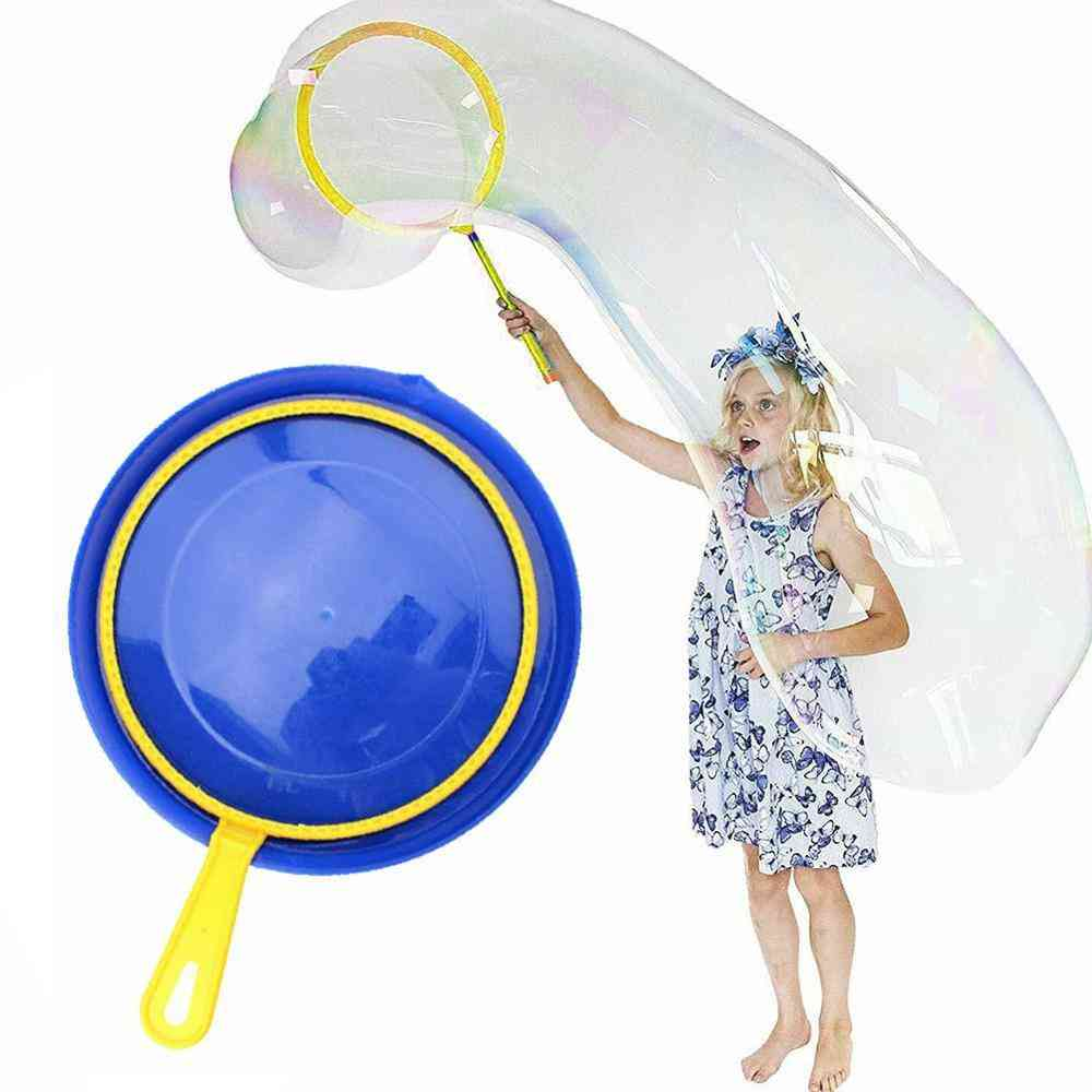 Soap Bubble Blowing Toy For