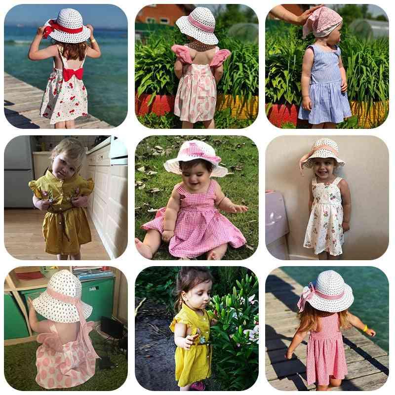 Long Sleeve Autumn Winter, Baby Girl Princess Dresses