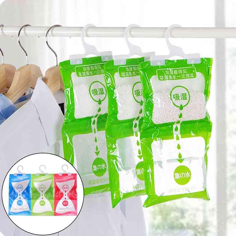 Hanging Desiccant Bag-strong Moisture Absorption