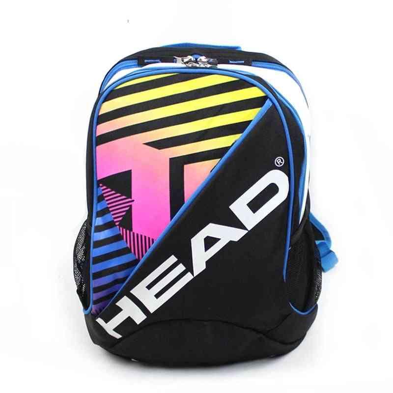 Badminton/tennis Racket Sports Backpack