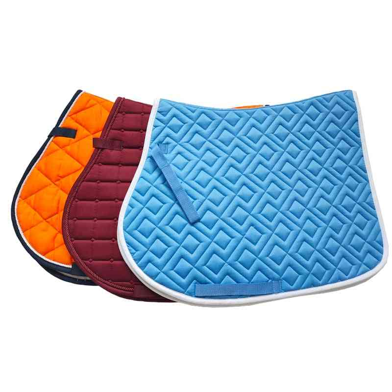 Horse Riding Saddle Pad- Equestrian Accessories